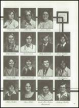 1979 Marion High School Yearbook Page 172 & 173