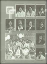 1979 Marion High School Yearbook Page 178 & 179