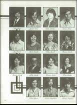 1979 Marion High School Yearbook Page 180 & 181