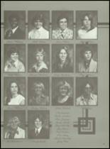 1979 Marion High School Yearbook Page 182 & 183