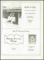1979 Marion High School Yearbook Page 186 & 187