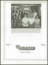 1979 Marion High School Yearbook Page 204 & 205