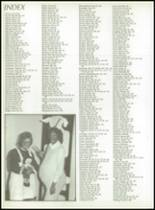 1979 Marion High School Yearbook Page 254 & 255