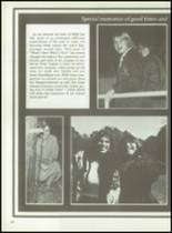 1979 Marion High School Yearbook Page 258 & 259