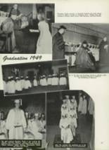 1950 Mt. St. Mary Academy Yearbook Page 24 & 25