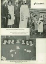 1950 Mt. St. Mary Academy Yearbook Page 26 & 27