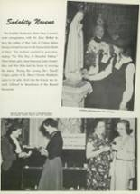 1950 Mt. St. Mary Academy Yearbook Page 30 & 31