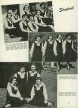 1950 Mt. St. Mary Academy Yearbook Page 32 & 33
