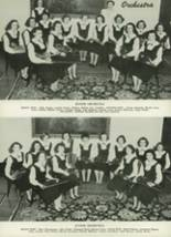 1950 Mt. St. Mary Academy Yearbook Page 36 & 37