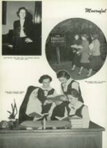 1950 Mt. St. Mary Academy Yearbook Page 44 & 45