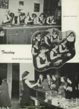 1950 Mt. St. Mary Academy Yearbook Page 46 & 47
