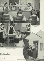 1950 Mt. St. Mary Academy Yearbook Page 48 & 49