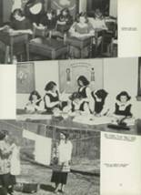 1950 Mt. St. Mary Academy Yearbook Page 54 & 55