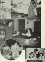1950 Mt. St. Mary Academy Yearbook Page 56 & 57