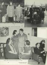 1950 Mt. St. Mary Academy Yearbook Page 58 & 59