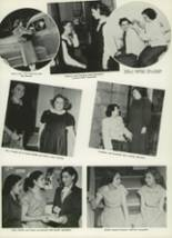 1950 Mt. St. Mary Academy Yearbook Page 60 & 61