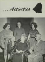 1950 Mt. St. Mary Academy Yearbook Page 62 & 63