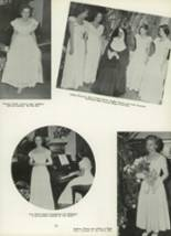 1950 Mt. St. Mary Academy Yearbook Page 68 & 69
