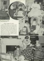 1950 Mt. St. Mary Academy Yearbook Page 70 & 71