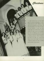 1950 Mt. St. Mary Academy Yearbook Page 72 & 73