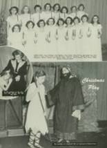 1950 Mt. St. Mary Academy Yearbook Page 74 & 75