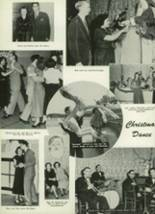 1950 Mt. St. Mary Academy Yearbook Page 76 & 77