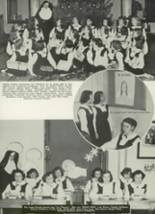 1950 Mt. St. Mary Academy Yearbook Page 78 & 79