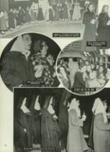 1950 Mt. St. Mary Academy Yearbook Page 82 & 83