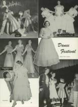 1950 Mt. St. Mary Academy Yearbook Page 90 & 91