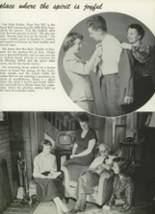 1950 Mt. St. Mary Academy Yearbook Page 92 & 93
