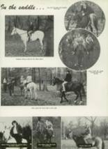 1950 Mt. St. Mary Academy Yearbook Page 96 & 97