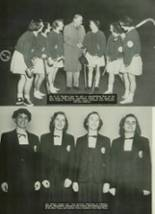 1950 Mt. St. Mary Academy Yearbook Page 98 & 99