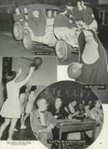 1950 Mt. St. Mary Academy Yearbook Page 102 & 103