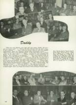 1950 Mt. St. Mary Academy Yearbook Page 106 & 107