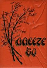 1960 Yearbook Pleasantville High School
