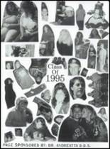 1994 Aguilar High School Yearbook Page 14 & 15