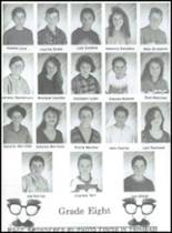 1994 Aguilar High School Yearbook Page 20 & 21
