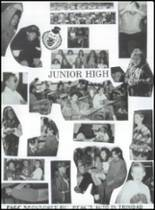 1994 Aguilar High School Yearbook Page 22 & 23