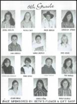 1994 Aguilar High School Yearbook Page 24 & 25