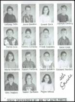 1994 Aguilar High School Yearbook Page 26 & 27