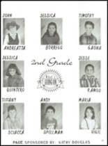 1994 Aguilar High School Yearbook Page 28 & 29
