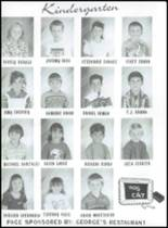 1994 Aguilar High School Yearbook Page 30 & 31