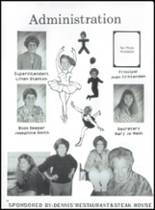 1994 Aguilar High School Yearbook Page 32 & 33