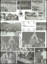 1994 Aguilar High School Yearbook Page 40 & 41