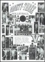 1994 Aguilar High School Yearbook Page 42 & 43