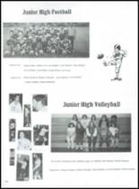 1994 Aguilar High School Yearbook Page 44 & 45