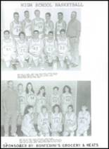 1994 Aguilar High School Yearbook Page 46 & 47