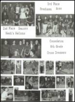 1994 Aguilar High School Yearbook Page 48 & 49