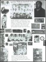 1994 Aguilar High School Yearbook Page 50 & 51