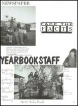 1994 Aguilar High School Yearbook Page 56 & 57
